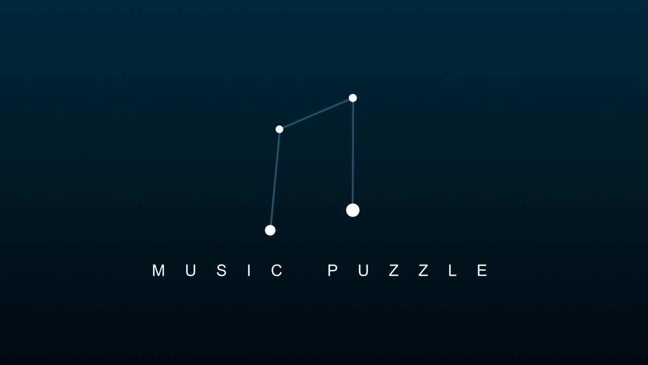 Music Puzzle image