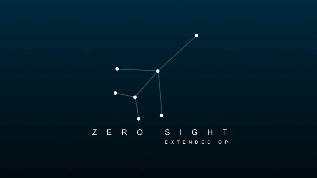 Zero Sight Extended Operationsimage